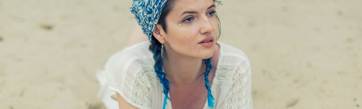 Turban style – outfit.